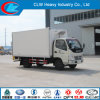 Foton 4X2 Small Refrigerated Van Trucks for Sale