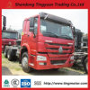 10 Wheels HOWO Tractor Truck with High Quality