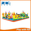 Amusement Park Outdoor Jumping Inflatable Bounce