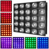 Cheap 25PCS 30W RGB Stage LED Matrix Light