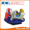 Outdoor Playground Rotating Rocking Horse on Sell