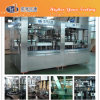 Glass Cola CO2 Bottling Machine