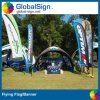 5.5m Large Size Feather Flags for Events