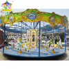 Children Merry Go Round Carousel Horse Roundabout Amusement Park Equipment