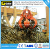 8 M3 Steel Scrap Hydraulic Grab for Crane and Excavator