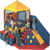 Happy Kids Entertainment Fibreglass Indoor Playground