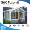 Factory Supply Aluminum Alloy Veranda Sunroom