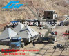 Factory Truck Crane Mini Telescopic Knuckle Boomtruck Crane
