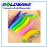 Cute Banana Shape Silicone Coin Purses for Promotion Gifts