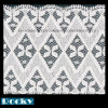 Beautiful Elstic Polyester Narrow Trim Lace