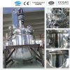 500 Litre Stainless Steel Reactor