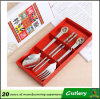 Hot Sale New Creative Stainless Steel Cutlery Set