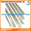 Paper Cutting Blades for Paper Machinery