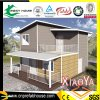 Modular Summer House Easy to Move and Install