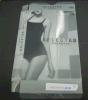 Eco-Friendly Underwear Garment Plastic Packaging