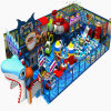 Beautiful Funny Kids Soft Indoor Playground with Factory Price