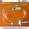 Disposable Infusion Set with Needle (ENK-IS-031)