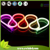 2016 Hot 12V/24V/120V/230V LED Invisible RGB LED Neon Flex