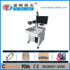30W/50W/80W/100W CO2 RF Laser Marking Machine for PVC Paper Wood