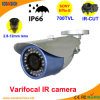 30m IR Varifocal Sony 700tvl CCTV Camera Security Systems