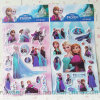 Wholesale New Kids Cartoon Stickers with Frozen Cartoon Designs.