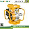 Recoil Start Concrete Japan Type Robin Gasoline Vibrator for Building
