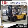 Diesel Forklift Truck 10ton Forklift 10 Ton
