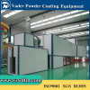 Powder Coating Line for Aluminum Radiator with Great Quality