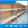 Warehouse Storage Selective Medium Duty Shelving