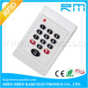 125kHz/13.56MHz RFID Tag Reader with Key Board