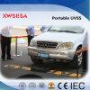(Portable UVSS) Uvss Under Vehicle Surveillance Inspection System (Temporary security)