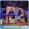 Backdrop Drapery Upright & Crossbar System, Pipe and Drape (RK916)