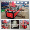 Cold Steel Rolling Shutter Slat Door Panel Roll Forming Machine