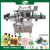Automatic Two-Sides Adheisve Sticker Labeller Machine