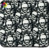 Tsautop 0.5m Wide Tsky043 Skull PVA 3D Printing Hydrographic Dipping Water Transfer Printing Film