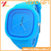 Custom High Quality Fashion Silicone Watch (YB-HR-81)