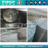 New Type Spiral Type Steel Silo for Corn Wheat Storage