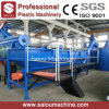 2016 Saiou Recycle Washing Line Pet Hot Washer Line