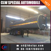 40m3 36mt Hot Bitumen Tank Trailer Asphalt Transport Trailer