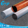 2017 Aluminum Round Tube for Metro and Airport Ceiling Design