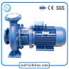 Horizontal End Suction Electric Motor Centrifugal Discharge Pump