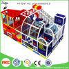 Indoor Play Park Indoor Playground Equipment Design