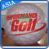 Customise Giant Inflatable Golf Ball Balloon for Advertisement Decoration