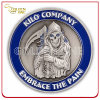 Custom Antique Bronze Souvenir Gift Challenge Coin