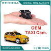 DC12V Mini Cameras in Taxi with IR Audio Car Camera System