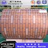 PPGI (Color coated grades: TS550GD+AZ Substrate grades: S550GD+AZ)