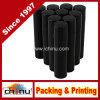 5g 5ml Empty Plastic Lip Balm Tubes Containers Lip Gloss Storage Container (Black)