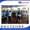 Color Image Multi-Energy X Ray cargo scanner for Bus Station, Borders