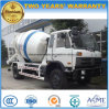6 Cbm Cement Truck 18t Concrete Mixer for Sale