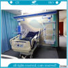 Weighing Type Five Function Hospital Patient Bed (AG-BY009)